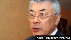 Сарыбай Қалмырзаев. Алматы, 12 қыркүйек 2010 жыл.