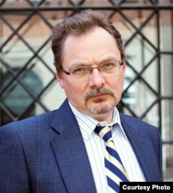 Павел Баев, эксперт Института исследований проблем мира в Осло