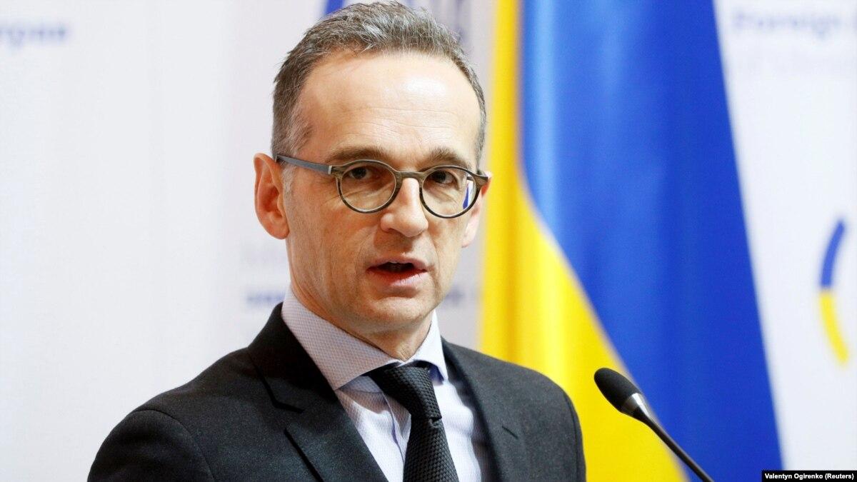 Гончарук – Мааса: вывод «Северного потока-2» из-под действия газовой директивы ЕС является недопустимым