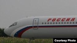 Президент Абхазии Сергей Багапш сказал, что прямые авиарейсы между Сухумом и Москвой могут начаться уже в июле