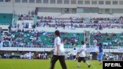 Из поездки в Пакистан команда Сабура Вализады вернулась с серебром