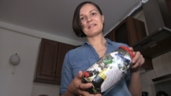 Reduce, Recycle, And Feed The Worms: A Russian Activist Aims For Zero Waste