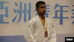 محمد رشنونژاد قصد دارد با تیم پناهندگان در المپیک توکیو رقابت کند