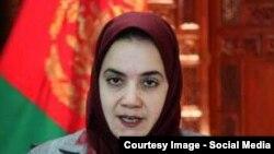 ملالی شینواری، فعال حقوق زن
