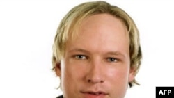 Anders Behring Breivik has admitted responsibility for the deaths of 77 people in Norway last month.