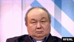 Рамазан Дырылдаев, Кыргызстандагы адам укуктары боюнча комитеттин төрагасы.