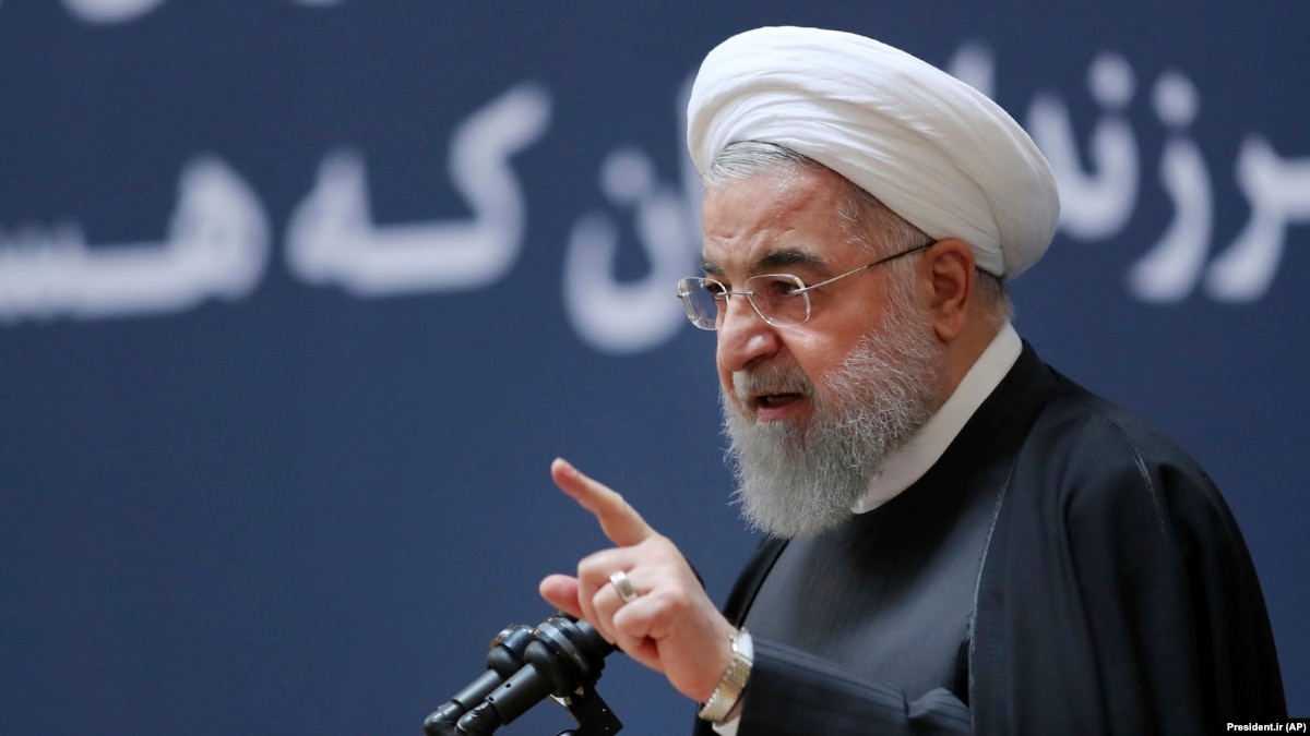 Ругани: Иран запустит спутники, несмотря на предупреждения США