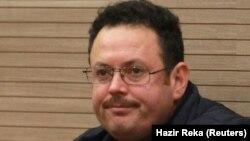 Громадянин Туреччини Угур Токсой, екстрадиції якого вимагає Анкара