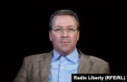 Политолог Михаил Тульский