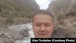 Улан Турдалиев