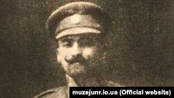 Петр Болбочан во времена похода на Крым