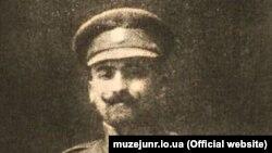 Петро Болбочан за часів походу на Крим