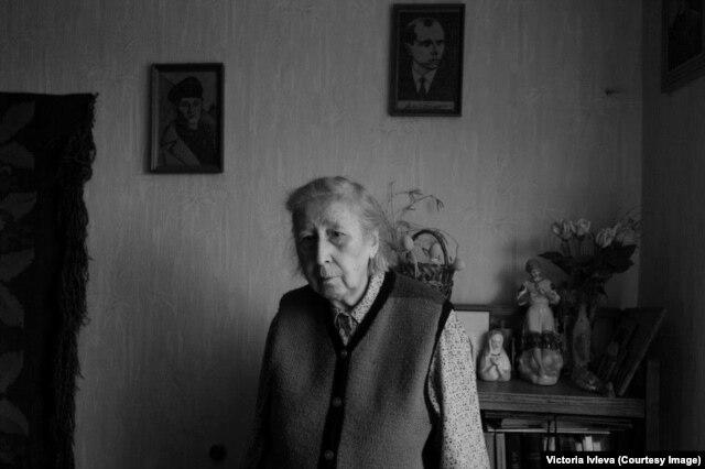 Дарья Гусяк