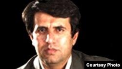 Джавади Хесар, ирандық журналист