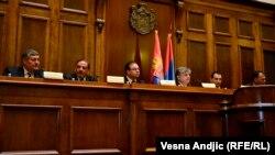 Sa osnivanja Romske interparlamentarne organizacije