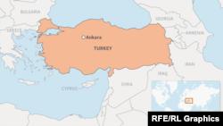 Катастрофа сталася на північному заході Туреччини, у провінції Текірдаг