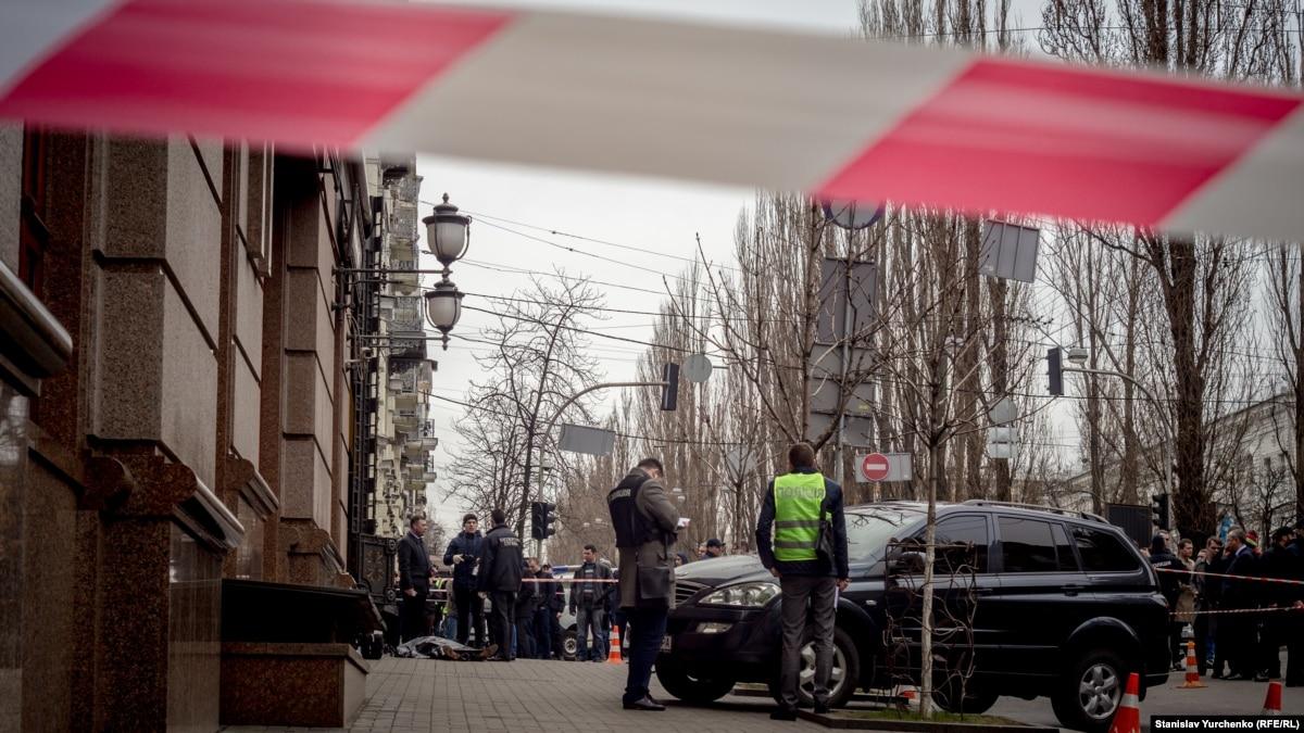 Суд по делу Вороненкова перенесли в связи с убийством адвоката подозреваемого