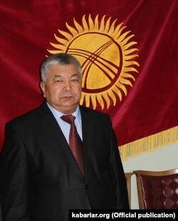 Абиш Халмурзаев