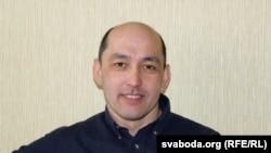 Віктар Бузінаеў