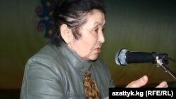 Рахат Ачылова