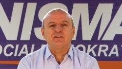 """Nisma: Projekti """"Kosova e Re"""" nuk duhet të vazhdojë siç është"""