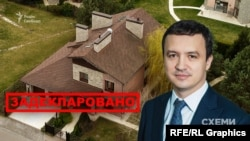 У виправленій декларації міністр зазначив елітний котедж під Києвом і відомості про квартиру дружини в Росії