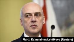 Давид Залкалиани