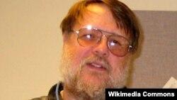 Рэймонд Томлинсон, фото 2004 года