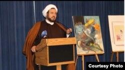 الشيخ هشام الحسيني