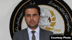 عبدالقدیر مطفی سخنگوی وزارت معادن و پترولیم