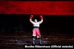 Œdipe ca boxeur întrupat de Christopher Maltman