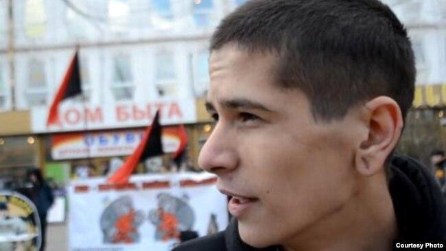 Игорь Мартыненко