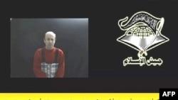 ربایندگان جانستون خواستار آزادی زندانی هایی هستند که به گفته آنها در زندان های «دولت های کافر» نگهداری می شوند.