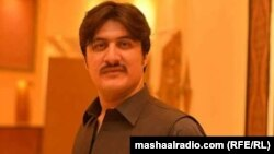 Hameedullah Wazir (file photo)