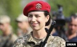 Тетяна Чорновол (архівне фото)