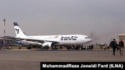 دو فروند ایرباس ۳۳۰ به ایران ایر تحویل شده
