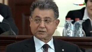 Президент НАНА Акиф Ализаде