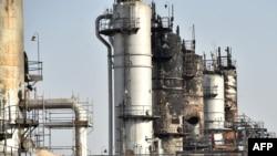 Поразената при атаката с дронове Абкаик - най-голямата нефтопреработвателна инсталация в света, вече работи на нормален режим