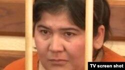 Камола Давронова, убившая в Туле свою новорожденную дочь.