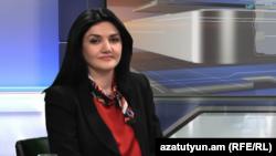 Лена Нанушян