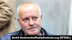Володимир Замана, начальник Генерального штабу ЗСУ (2012-2014)