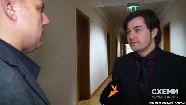 Євген Нищук каже, що Марина Порошенко має потрібну для посади освіту