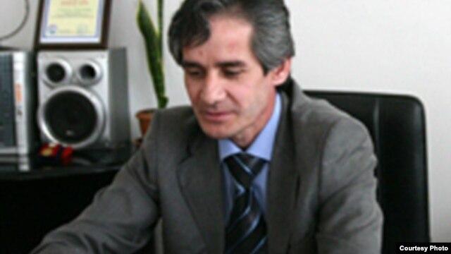 Абдуқодири Абдуқаҳҳор