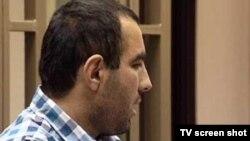 Мухтар Рамазанов в суде
