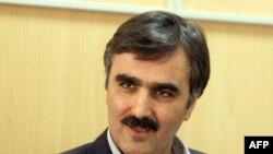 محمدرضا فرزین، دبیر ستاد هدفمندی یارانهها
