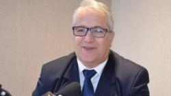 Interviu cu senatorul român Viorel Badea