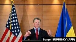 Бывший специальный представитель Госдепартамента США по вопросам Украины Курт Волкер