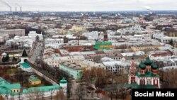 Ярославль шаары