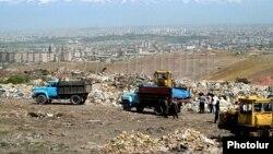 Հայաստանում առաջիկայում կարող է կրկնապատկվել աղբահանության վարձը