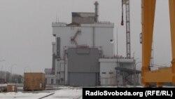 Сховище відпрацьованого ядерного палива «сухого» типу (СВЯП-2)